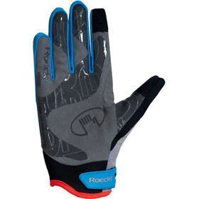 Roeckl Riva Handschuhe ozean